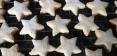 Louise's recipe of the week: Shortbread